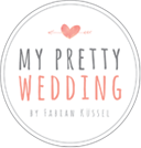 My Pretty Wedding Logo